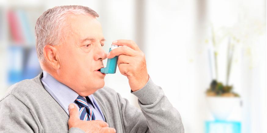Una píldora experimental contra el asma