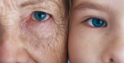 La longevidad también se puede heredar