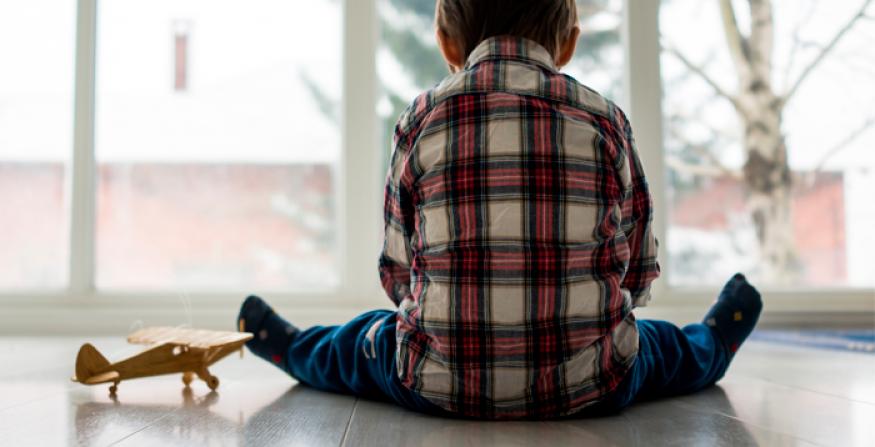 Como detectar el autismo